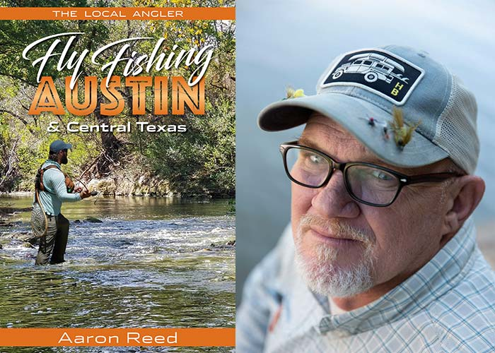 Review Of Fly Fishing Austin Central Texas By Aaron Reed Tailer Trash Fly Fishing